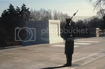 Tomb of the Unknowns (Department of Defense photo)