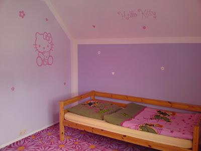 Kinderzimmer farblich gestalten ~ barışın kişisel bloğu