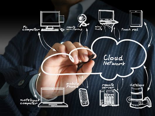 How Cloud Computing is taking over businesses