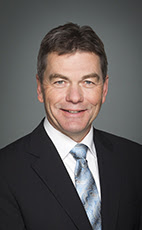 Photo - David Anderson - Click to open the Member of Parliament profile