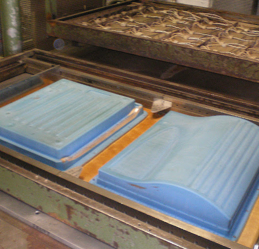 What is Vacuum Forming?