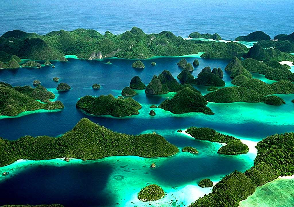 10 Otherworldly Places to Visit in Indonesia • Travel Lush