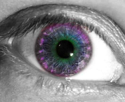 Your Eye Color - Is Change Worth The Risk?