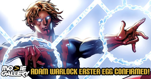 Guardians of the Galaxy Easter Egg Confirmed To Be Adam Warlock