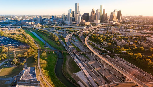 Texas poised to muscle out Bay Area as a top economic powerhouse in U.S.