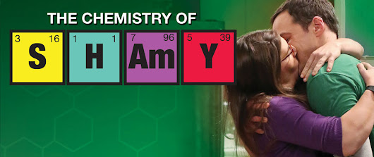 Can't Fight Chemistry: Amy And Sheldon's Romance Is Rekindled And Radiant - CBS.com