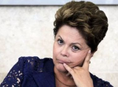 Aprovação de Dilma cai de 57% para 30%, diz Datafolha