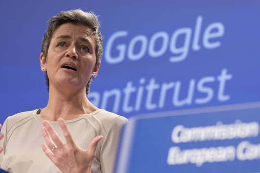 Europe's Plan to Compete with Silicon Valley