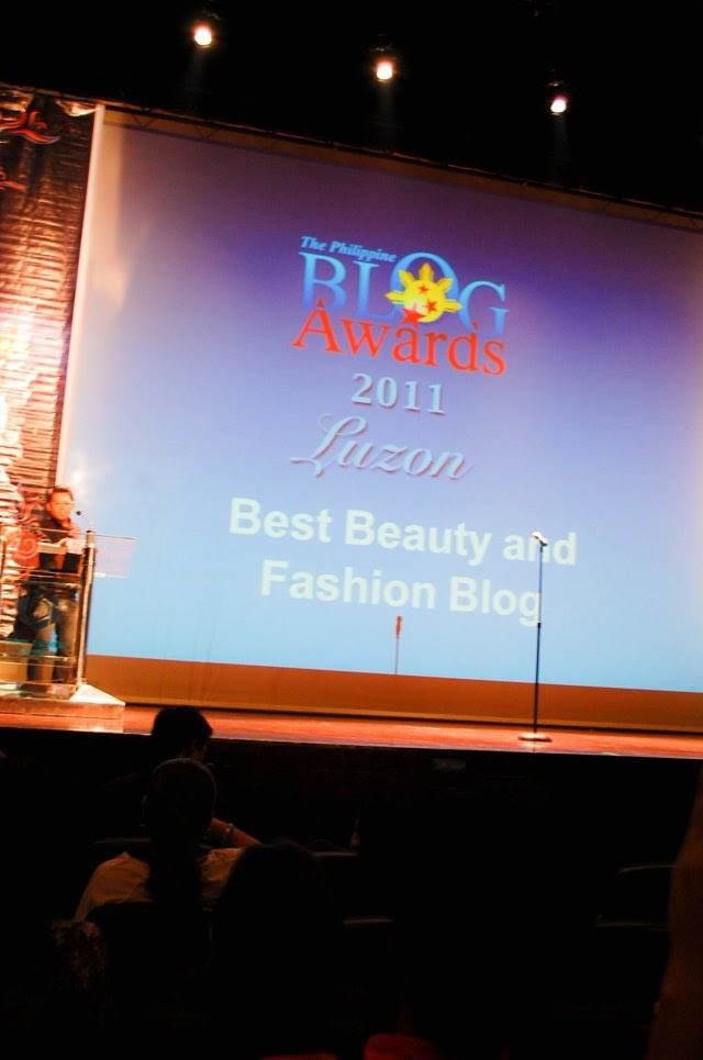 The Philippine Blog Awards 2011
