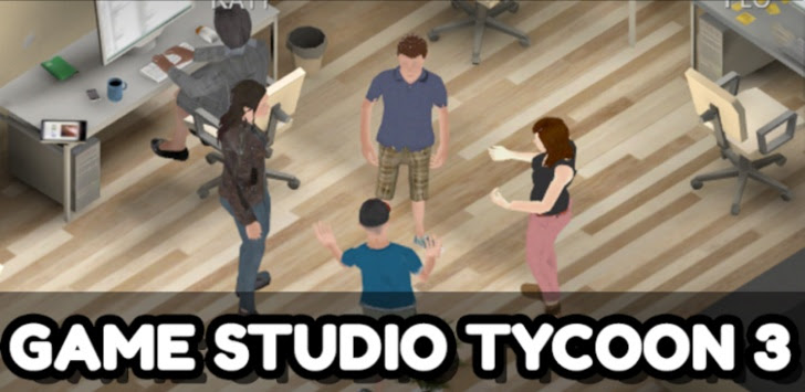 Game-Studio-Tycoon-3-APK