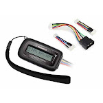 Traxxas 2968X LiPo cell voltage checkerbalancer (includes #2938X adapter for Traxxas iD batteries)
