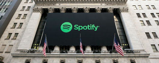Spotify goes public today: here's what to watch out for