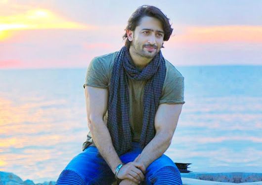 Are you excited to watch Shaheer Sheikh in Colors' Jodha Akbar? - Telly Updates