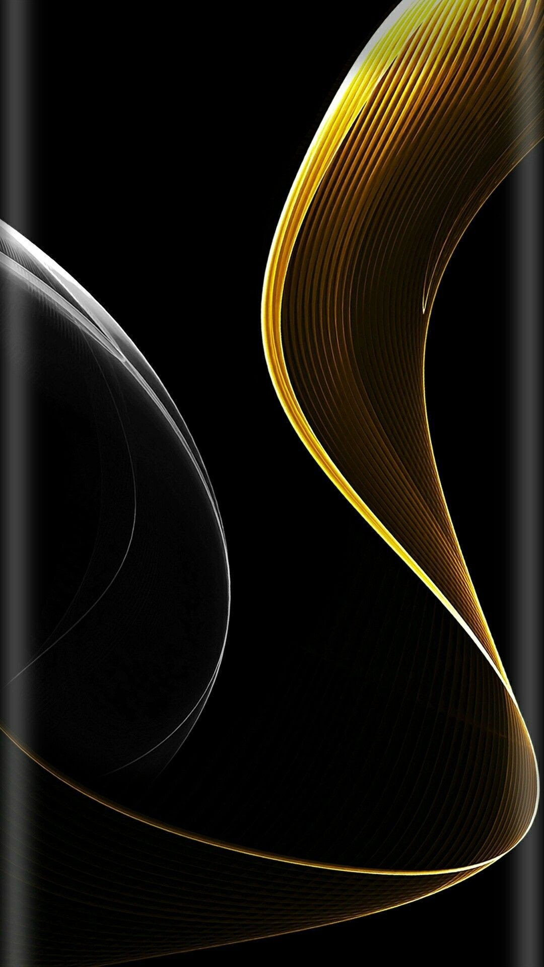 45 Koleksi Wallpaper Hp Gold HD Terbaru