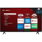 "TCL 4 Series 50S425 - 50"" LED Smart TV - 4K UltraHD"