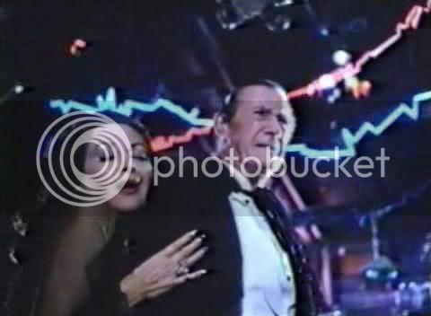 truly disco Dracula