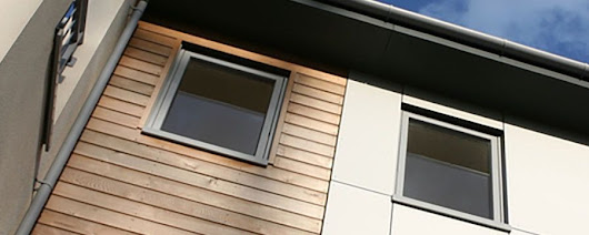 Aluminium Windows | Carrington Windows