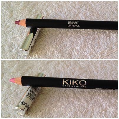 Mon Avis Sur Quelques Produits Kiko A Little Beauty