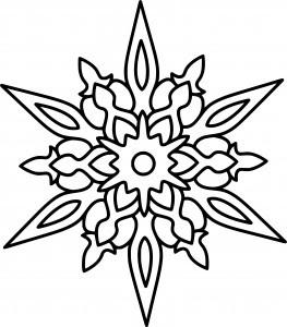 Coloriage étoile De Noel à Imprimer Noel 2018
