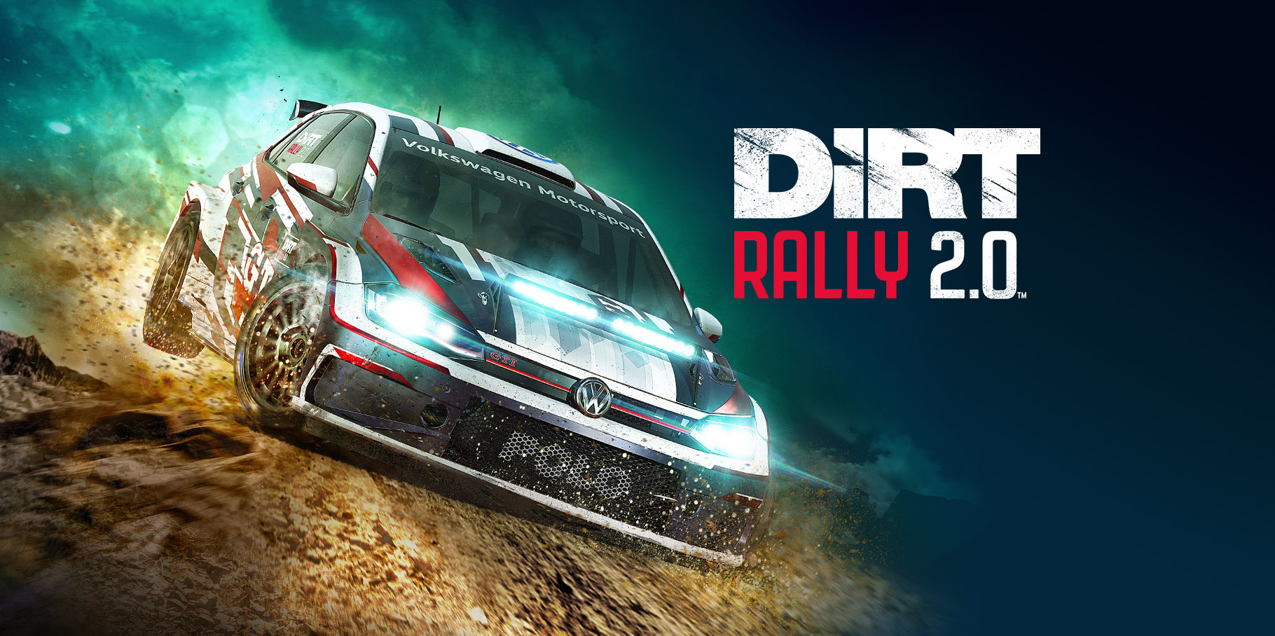 Dirt Rally 20 Codemasters Racing Ahead