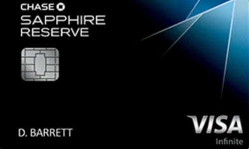 Is the New Chase Sapphire Reserve Card Worth Keeping Long-Term?