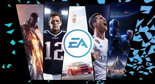 EA Publisher Sale starts tomorrow for Xbox with savings up to 75% off