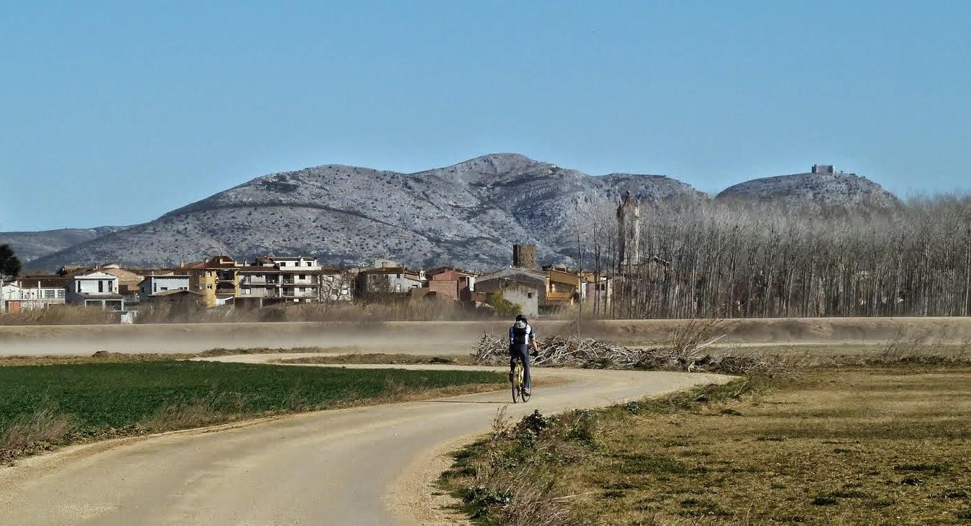 Image result for ruta Volta per Torroella de Montgrí panoramio