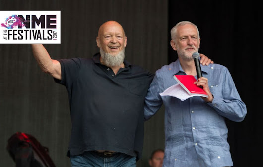 Does Corbyn have a Messiah Complex?