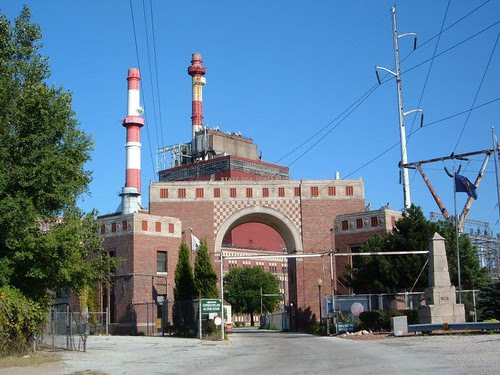 State Line Generating Station