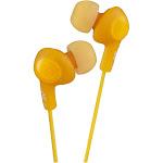 JVC HA FX5-D Gumy PLUS In-Ear Earphones