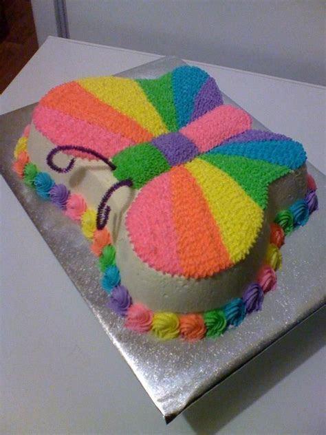 Butterfly Cake Recipe ? Dishmaps