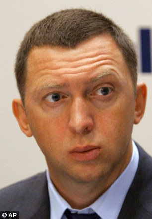 Although Oleg Deripaska was one of the world's richest men, with a fortune estimated at £18bn, in Britain he was barely known until the summer of 2008