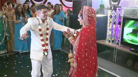 Best Wedding Dance, Rahul & Sangeeta, 1st Part   Love