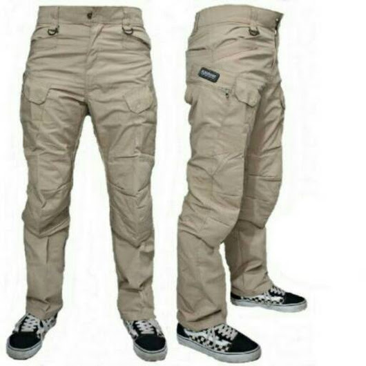 CELANA TACTICAL/CARGO/PDL