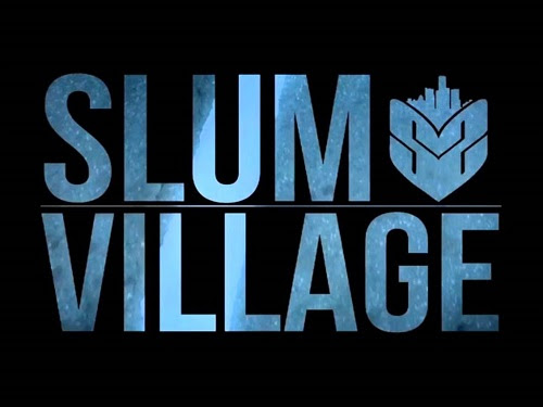 Slum Village - Push It Along Feat Phife Dawg