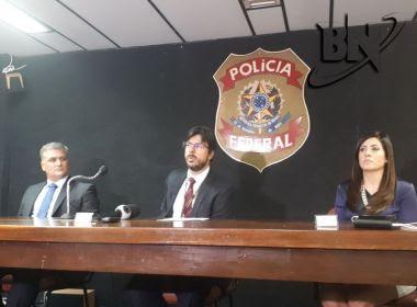 Cartão Vermelho: PF pediu prisão de Wagner, Dauster e Daltro e TRF negou