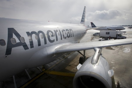 Ivy League economist ethnically profiled, interrogated for doing math on American Airlines flight