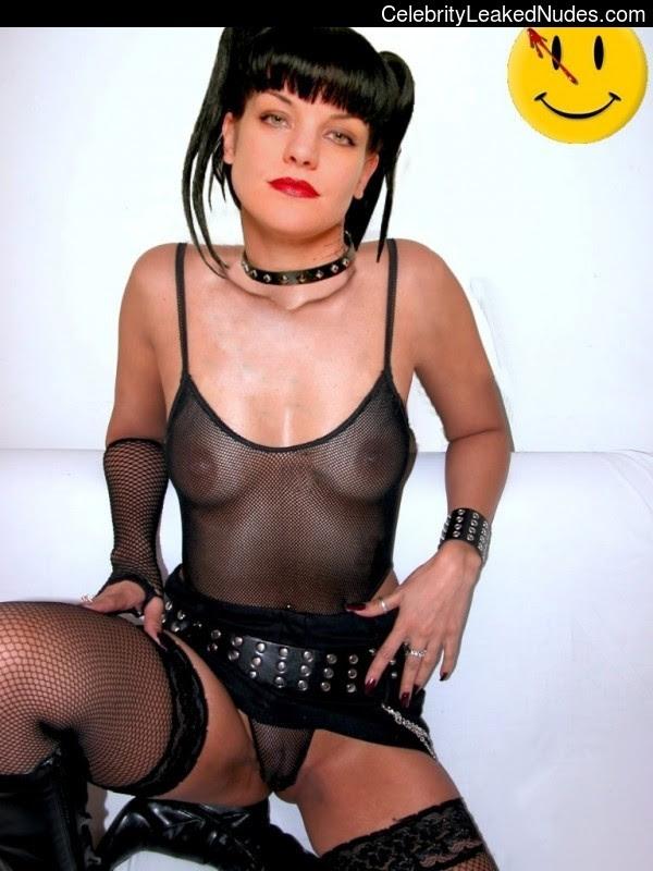Perrette naked pauley WATCH: Pauley