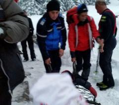 Cum s-a întâmplat TRAGEDIA din Munții Retezat care i-a ucis pe cei doi copii alpiniști. Mărturia CUTREMURĂTOARE a conducătorului școlii de ghizi