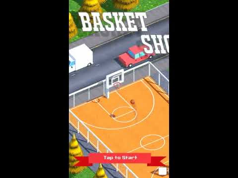 BasketShot!