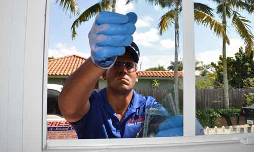 Post-Hurricane Miami Glass Replacement Todos: Repair Those Windows!