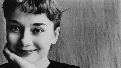 Audrey Hepburn: 5 Things You Didn?t Know   Vogue