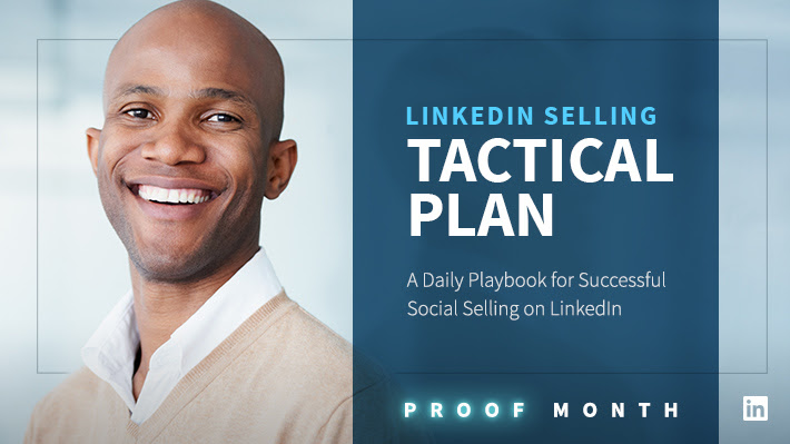 linkedin-selling-tactical-plan