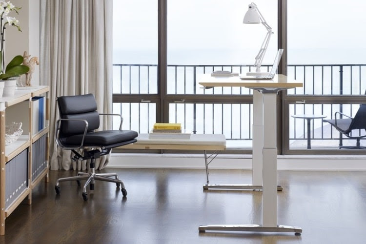 The 15 Best Standing Desks for the Home Office  Man of Many