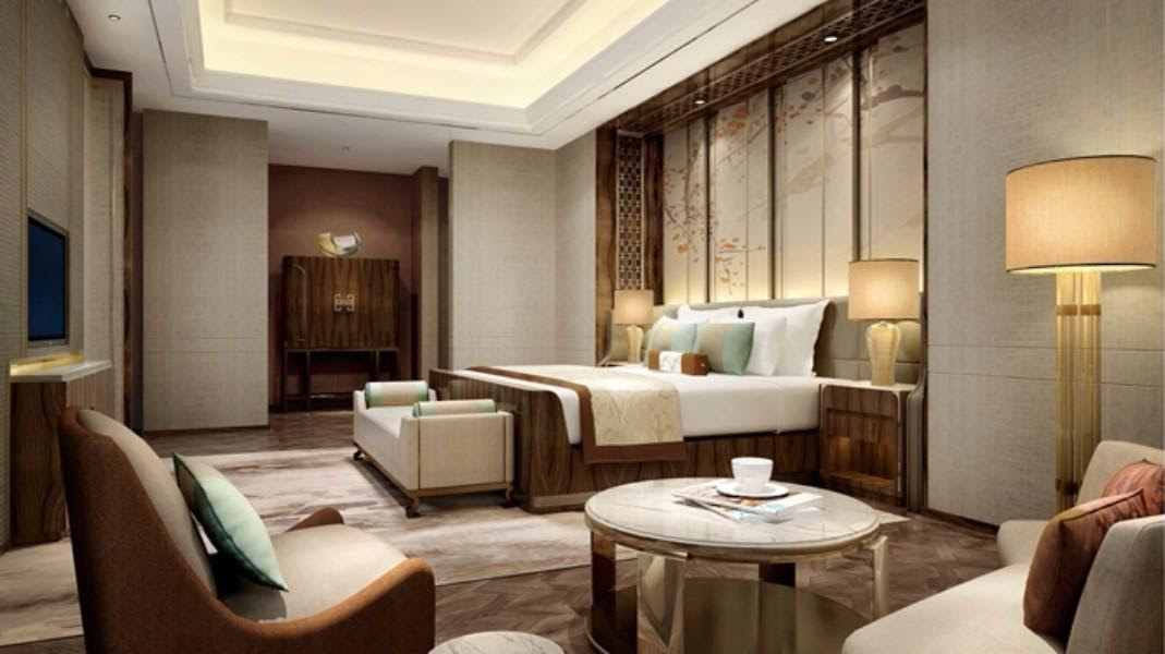 Reviews DoubleTree by Hilton Hotel Shiyan
