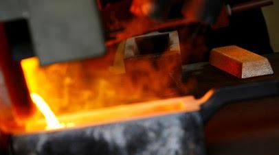 В Якутии произвели 39 тонн золота по итогам 2020 года