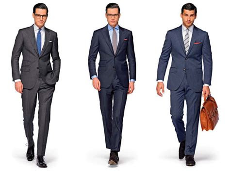 perfectionists guide  suit fitting looksgudin