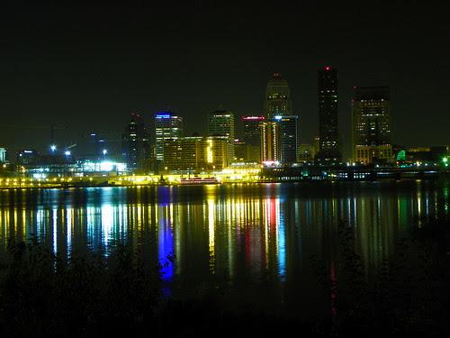 9.12.2009 Louisville , KY at night (6)