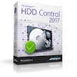 100% OFF sale: FREE Ashampoo HDD Control 2017 (save $39.99)