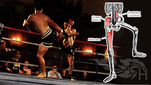 Why Fighters Should Exercise on One-leg | Heatrick Strength & Conditioning for MuayThai